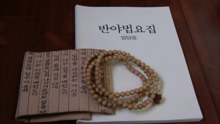 [서평단 리뷰] 소설 반야심경(1권,2권)