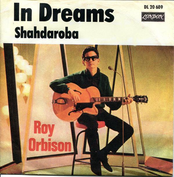 In Dreams - Roy Orbison / 가사 번역