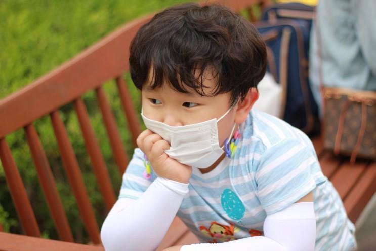 렛츠슬림 유아 어린이 쿨토시 여름엔 필수 육아용품