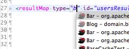 [Eclipse]이클립스 MyBatipse 플러그인 설치 및 기능