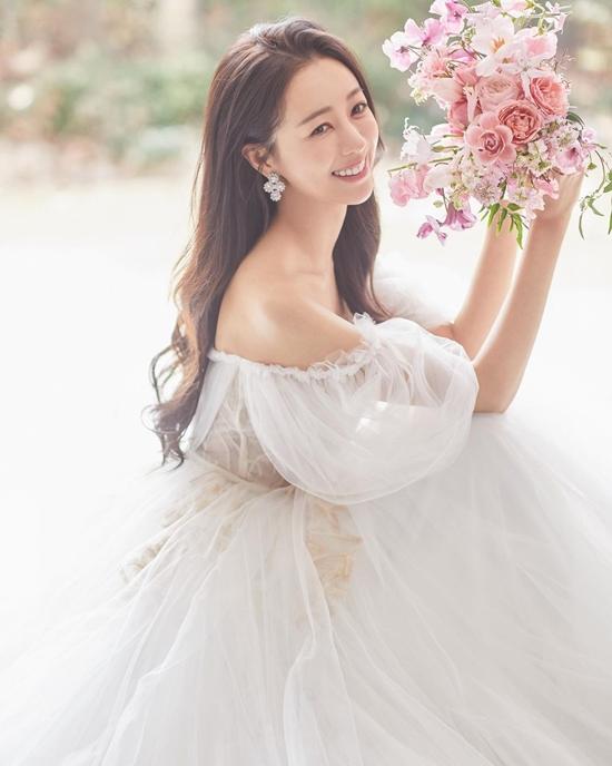 배우 송보은, 품절녀가 된다...5월 22일 결혼! (전문)