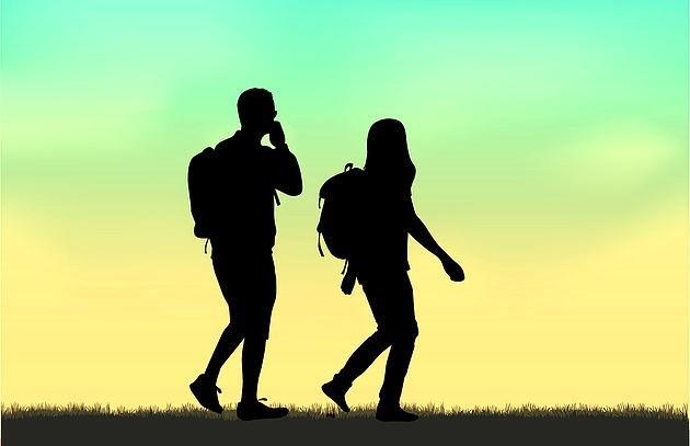 [서평단 리뷰] 워킹(Walking)
