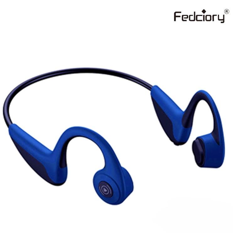 리뷰가 좋은 Fedciory 블루투스 이어폰 블루투스 헤드폰 목걸이형 Z8, Z8청색 추천합니다