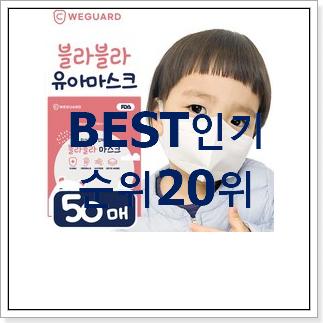 정직한 초소형마스크 선택 BEST 인기 랭킹 20위