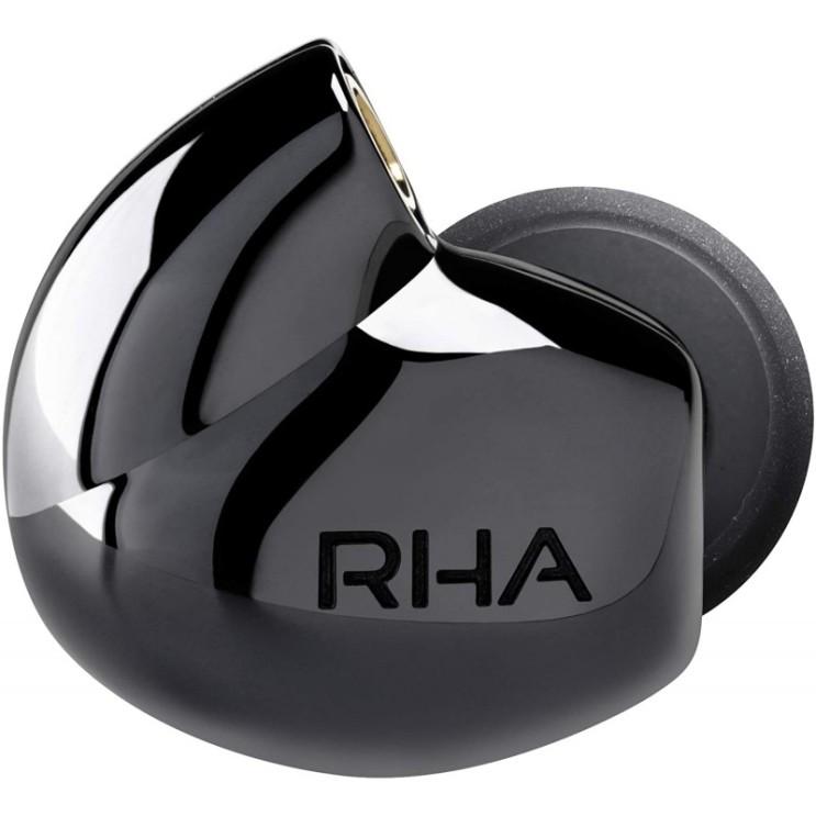 선택고민 해결 이태리직송 RHA CL2 평면 내 헤드폰: 블루투스 무선 헤드밴드가 있는 하이파이 플래니어 마그네틱 IEM 드, 단일옵션, 단일옵션 ···