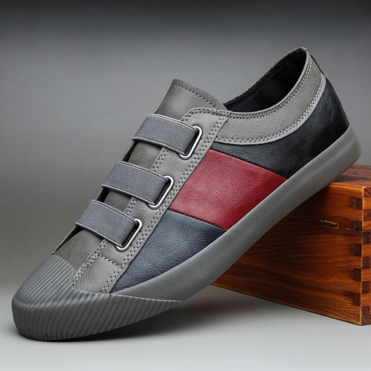 잘팔리는 남자 신발 2021 슬립온 패션 의류 잡화 구두 운동화 스니커즈 모던 통기설 트렌드 소가죽 캐주얼 좋아요