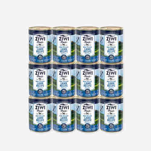 최근 많이 팔린 코미토르 균형잡힌 식단 양고기 강아지 캔 390g X 12캔 펫사료, 단일 수량 ···