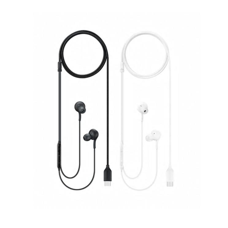 최근 인기있는 삼성 갤럭시 탭S6 C타입 이어폰, 1. C타입 AKG 이어폰/블랙 좋아요