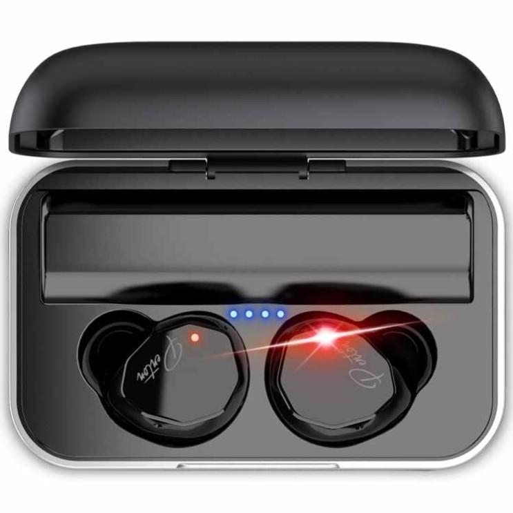 후기가 정말 좋은 펜톤 TSX QCC 블루투스 무선 이어폰, 단품, 상세페이지 참조 추천합니다