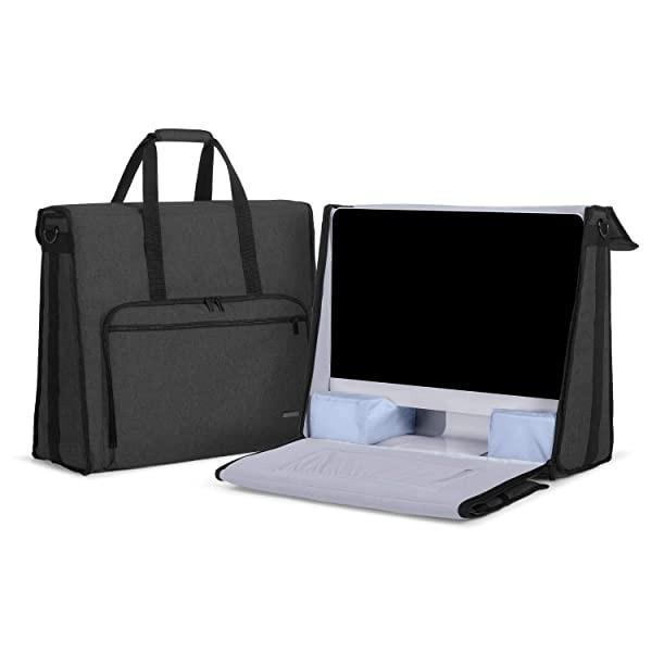 최근 많이 팔린 [독일] Damero Carry Case Compatible with Apple iMac 21.5 Inch Carry Case Compatible with Appl