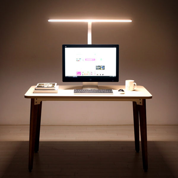 인기있는 파파 LED와이드스탠드 800S(택1), 화이트 추천해요