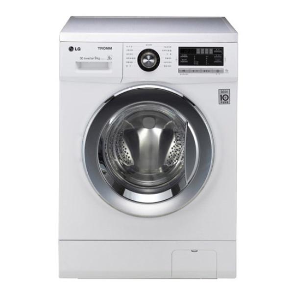 후기가 정말 좋은 LG전자 프리미엄 엘지 드럼세탁기 트롬 9KG 세탁전용 기사설치 사업자모델 ···