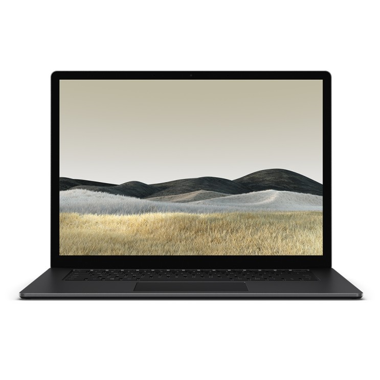 최근 인기있는 마이크로소프트 랩탑 3 매트 블랙 노트북 VFL-00040 (Ryzen 7 3780U 38.1cmRadeon Vega 11 WIN10), 윈도우 포함, 512GB,