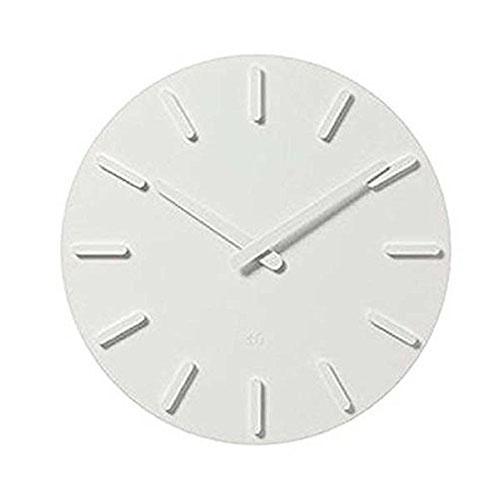 인기있는 플러스마이너스제로 플러스 마이너스 제로 벽시계 자이언티 시계 X020, 단품 ···