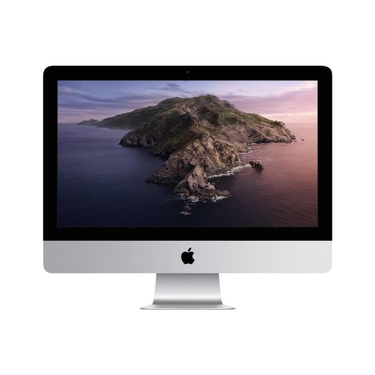 후기가 정말 좋은 Apple 아이맥 21.5, 7세대 i5, 16GB, SSD 256GB ···