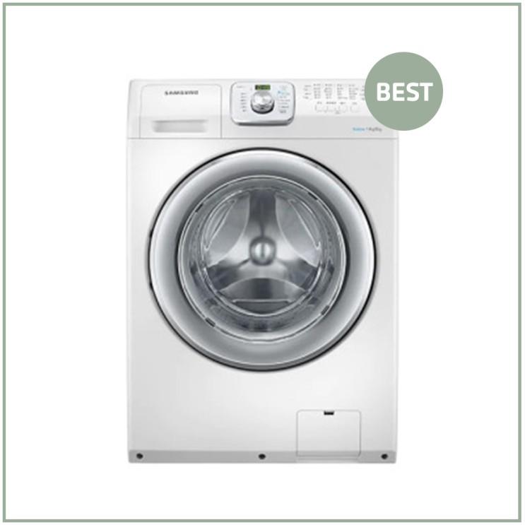 요즘 인기있는 삼성 드럼세탁기(건조겸용) 14kg 화이트 (WD14F5K3ACW1) 좋아요
