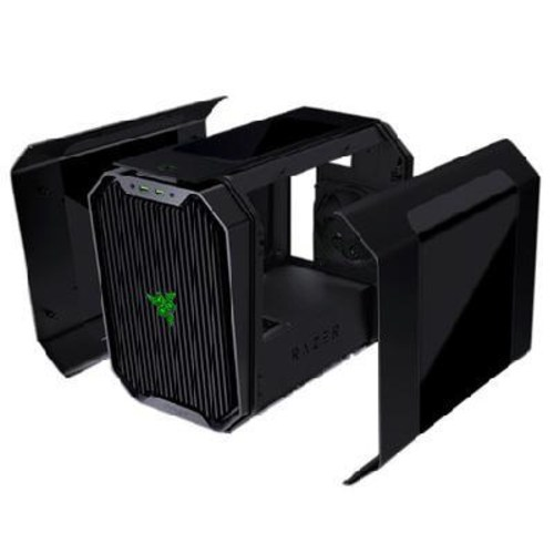 의외로 인기있는 컴퓨터 본체 강화유리 케이스 레저 뱀큐브 블랙 ITX 수냉식 아틀레티코 게임 진행자가 닭, 01 블랙 추천해요