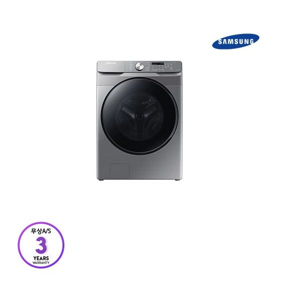 선택고민 해결 삼성전자 드럼세탁기 19KG 이녹스 WF19T6000KP 좋아요