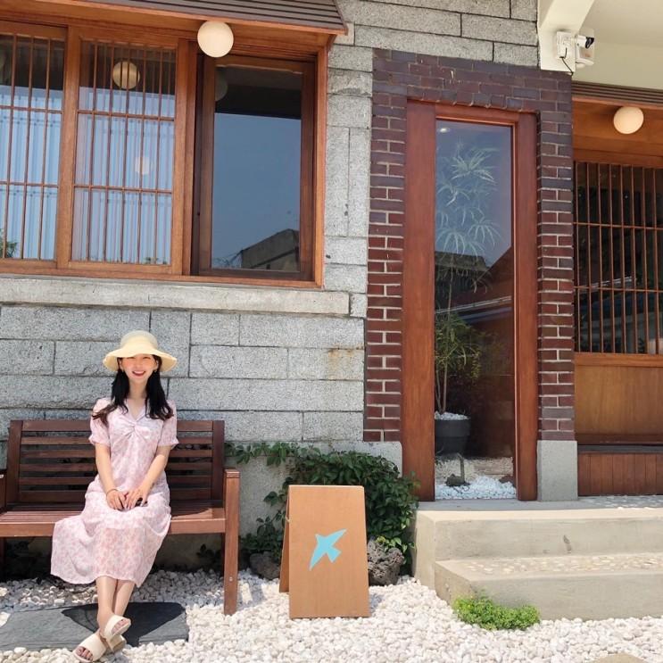 동인천에서 느끼는 일본 감성 '카페 아키라' 동화 같은 카페