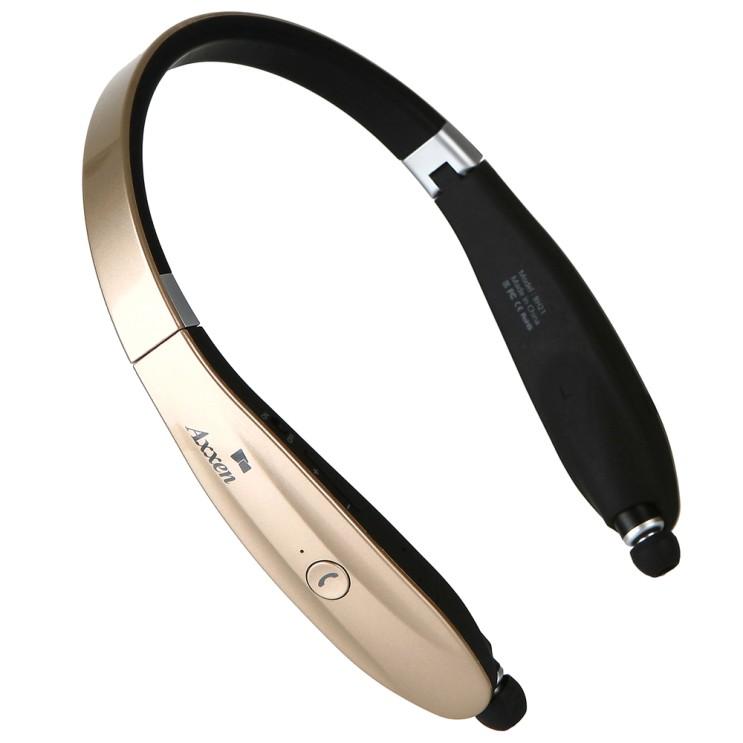 요즘 인기있는 액센 FOLDER 블루투스 이어폰 N920, 골드 추천합니다