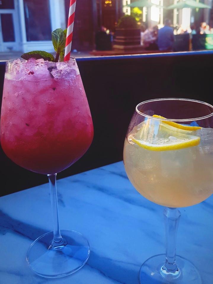 [영국요크일상] 요크 음식점 Impossible York + Cosy Club 식당 방문 후기!