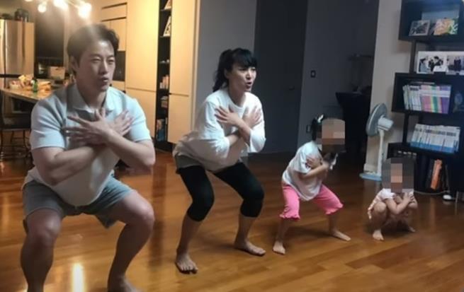 강철부대 최영재 와이프 나이 가족 자녀