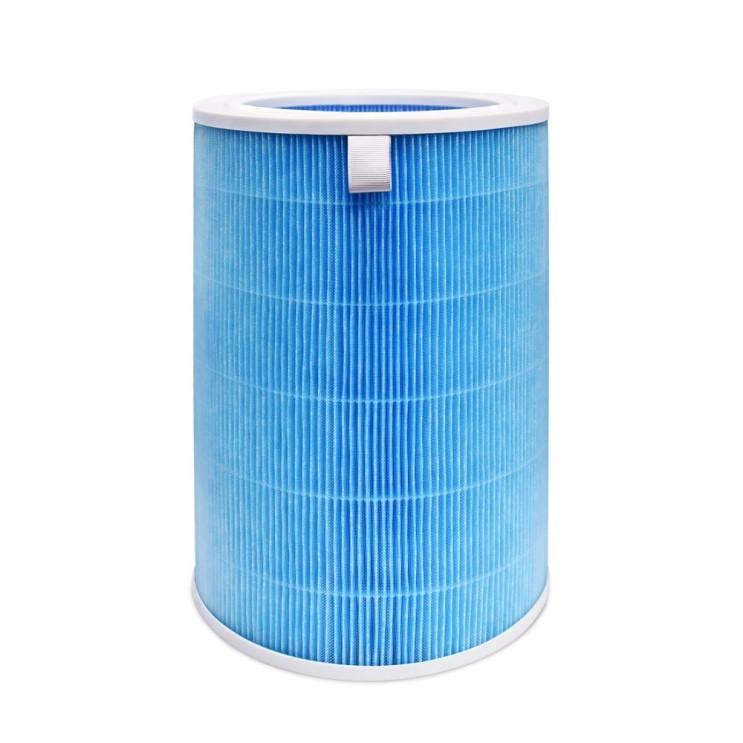 핵가성비 좋은 샤오미 공기청정기 필터 미에어 1 2 2S 3 PRO 프로 호환용 블루 퍼플 그린 조이텍, 선택1 블루필터/클린형/샤오미호환용 추천해요