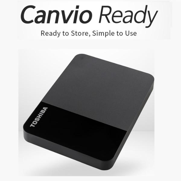 선호도 높은 도시바 칸비오 레디 USB3.2 외장하드 4TB 추천합니다
