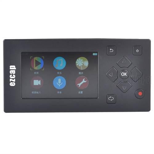 인기 많은 오디오비디오 AV 컨버터 변환기 변환 VHS/ 캠코더 테이프 to 디지털 포맷, 상세내용참조 ···