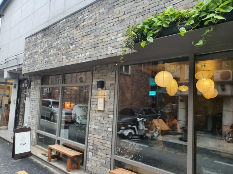 성수역 - 벱 (쌀국수맛집)