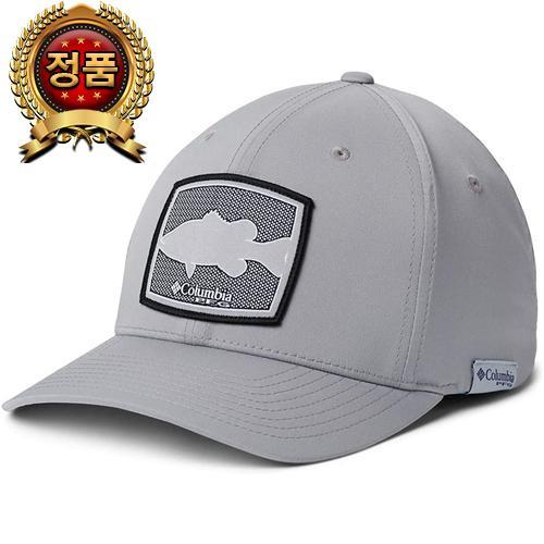 최근 많이 팔린 컬럼비아(콜롬비아) 남녀공용(유니섹스) 슬랙 모자, 쿨 그레이 ···