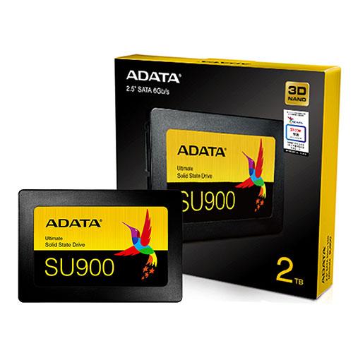 잘나가는 에이데이타 Ultimate SU900 SSD, 2TB 좋아요