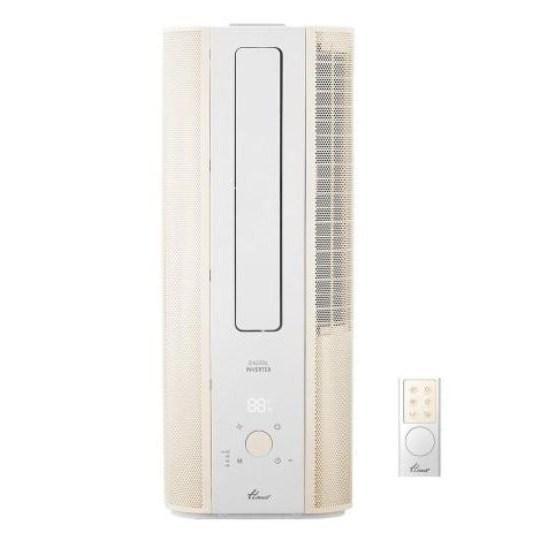 가성비 좋은 [무료설치] 21년형 한일 1등급 아기바람 창문형 에어컨 AIW-2500, AIW-2500 + B키트(71500원) ···