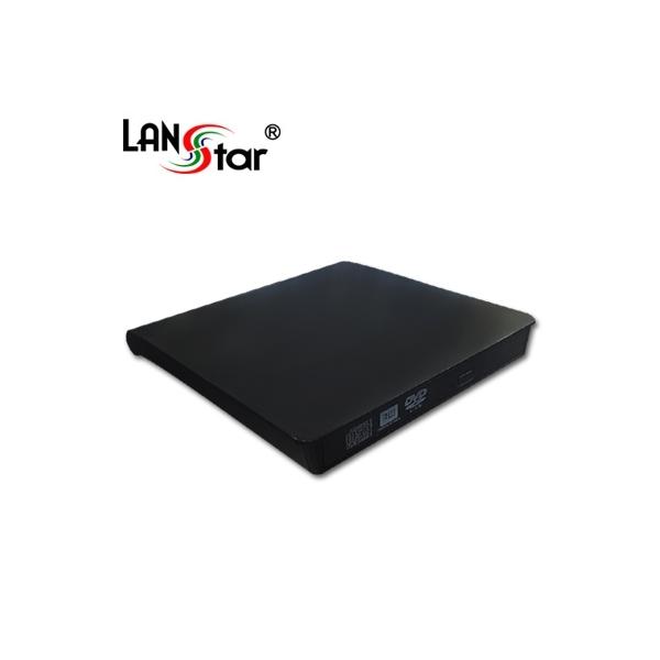 핵가성비 좋은 LS-EXODD 슬림타입 USB3.0 외장형 CD DVD-RW 콤보 ODD 추천해요