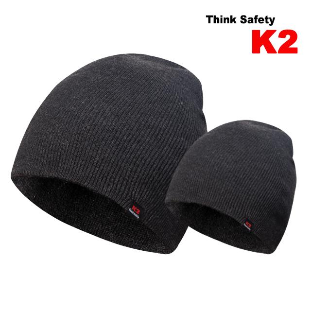 최근 많이 팔린 K2 니트 비니(1개 구매시 1개 더 증정), 블랙+블랙(BLACK+BLACK) 추천합니다