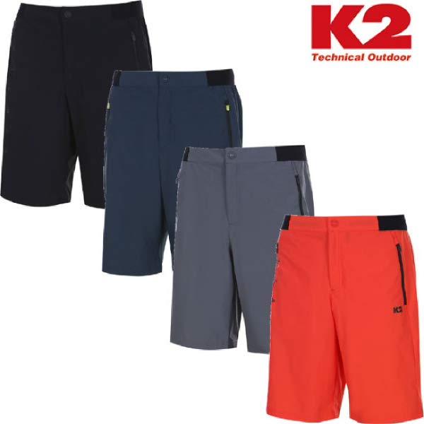 인기 급상승인 [현대백화점]K2(케이투) (KMM19379) 남성용 OSSAK 오싹 쇼츠 팬츠 K2P1 추천합니다