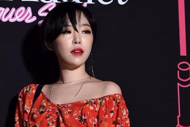 '프로포폴 투약' 걸그룹 멤버는 브아걸 가인, 과거 SNS 재조명