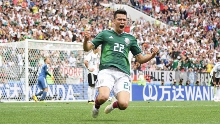FIFA A매치 친선전 멕시코 파나마