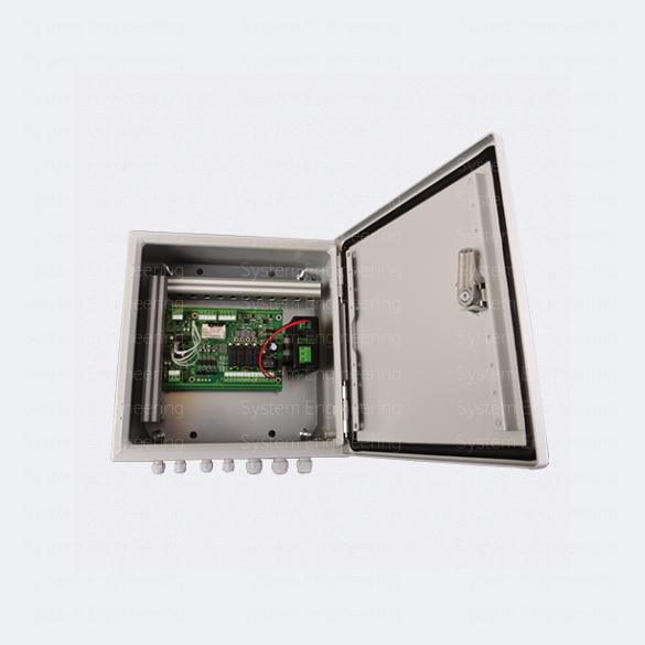 로드리미터 / Functional Safety Certified Load Limiter Electronics