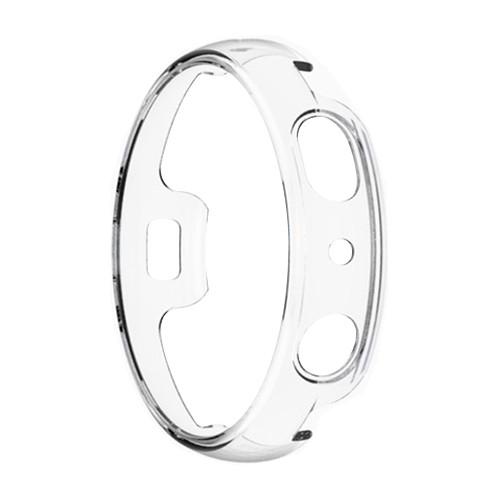 선택고민 해결 아라리 갤럭시워치 액티브2 케이스 누킨 40mm, 투명, 1개 ···