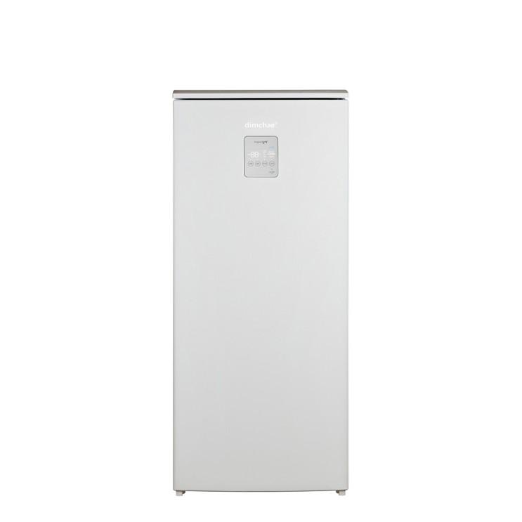 선호도 높은 위니아딤채 스탠드형 김치냉장고 EDS11EFMDWS 102L 방문설치 ···