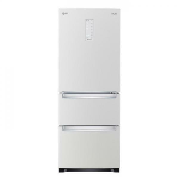 많이 팔린 [하이마트] LG전자 김치냉장고 K330W14E (327L / 스탠드형 / 1등급) 좋아요