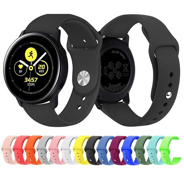 인기 급상승인 구글 틱워치 프로3 캔디컬러 실리콘 스트랩 밴드 시계줄, saw912 와인, 구글틱워치프로3(22) ···