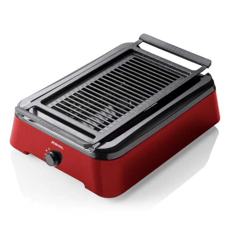 최근 많이 팔린 신일 SMOKE-LESS 카본 실내용 전기그릴, SWG-D320RG 추천해요