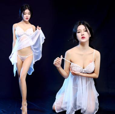 수위조절 실패 예술대 bj예나 아찔의상