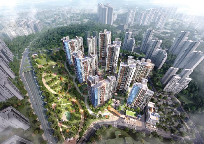 2021 서울 아파트 하반기 분양 일정