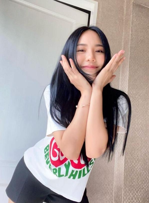 태국여배우 나릴야 군몽콘켓 랑종 그녀의 이상형은 한국인?