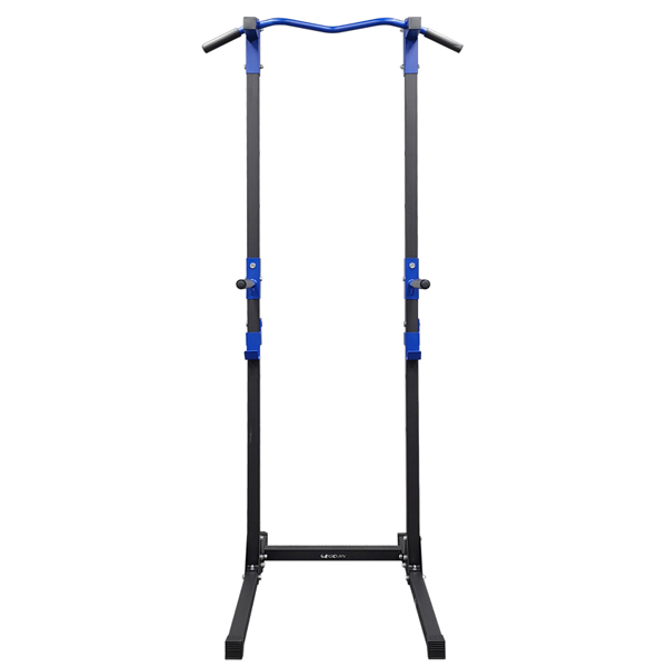 요즘 인기있는 이고진 치닝디핑 철봉 턱걸이 풀업 운동기구 EX60, 블루 + 블랙 ···