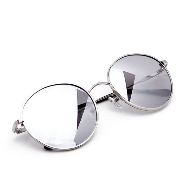 인기 많은 타투선글라스 TA399K 2컬러 아시안핏 동글이선글라스 명품 선글라스 패션 Tattoo 실버 골드 좋아요