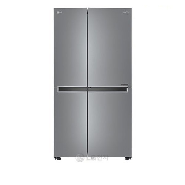 핵가성비 좋은 LG전자 DIOS 매직스페이스 냉장고 S833SS32 추천합니다
